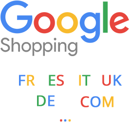 Smart-price tracker repricer google shopping