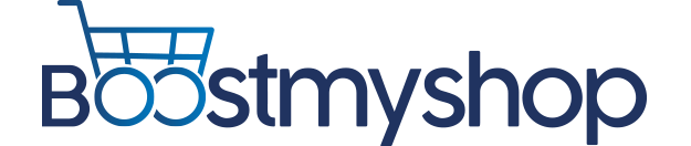 Logo BoostMyShop